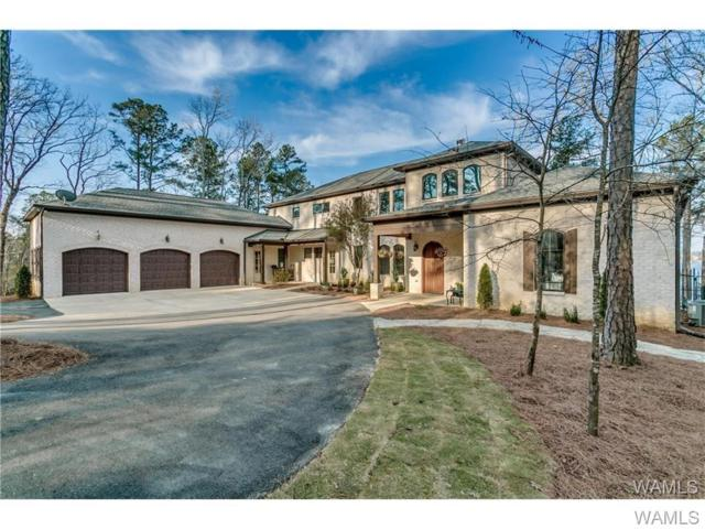 16093 Carmel Bay Drive, NORTHPORT, AL 35475 (MLS #127006) :: The Gray Group at Keller Williams Realty Tuscaloosa