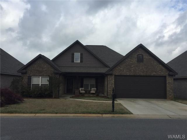 4141 Evangeline Way, TUSCALOOSA, AL 35406 (MLS #127017) :: Alabama Realty Experts