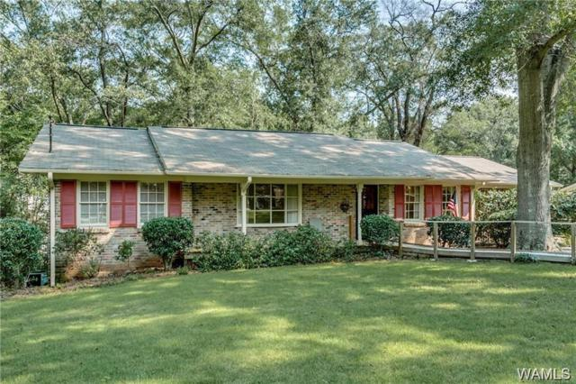 2520 Shoal Place, NORTHPORT, AL 35473 (MLS #127044) :: Alabama Realty Experts