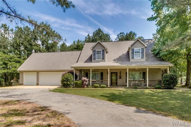 10981 Myers Road, MOUNDVILLE, AL 35474 (MLS #127064) :: The Advantage Realty Group