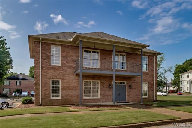 2215 13th Street, TUSCALOOSA, AL 35401 (MLS #127071) :: The Advantage Realty Group