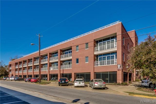1510 9th Street #109, TUSCALOOSA, AL 35401 (MLS #127085) :: The Gray Group at Keller Williams Realty Tuscaloosa