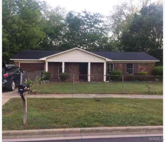 4000 29th St, TUSCALOOSA, AL 35401 (MLS #127087) :: The Advantage Realty Group