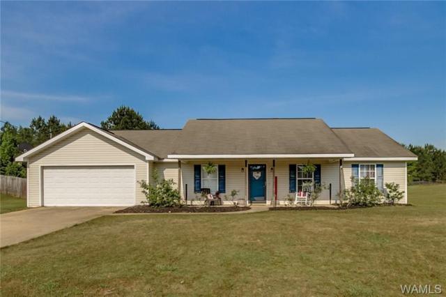 19528 Wenwood Lane, BERRY, AL 35546 (MLS #127095) :: Alabama Realty Experts