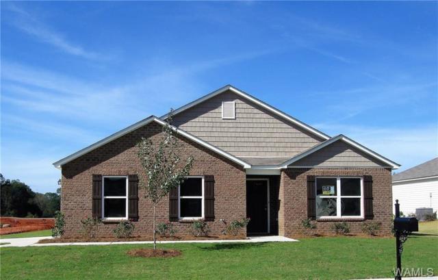7234 Red Maple Circle #101, TUSCALOOSA, AL 35405 (MLS #127103) :: Alabama Realty Experts