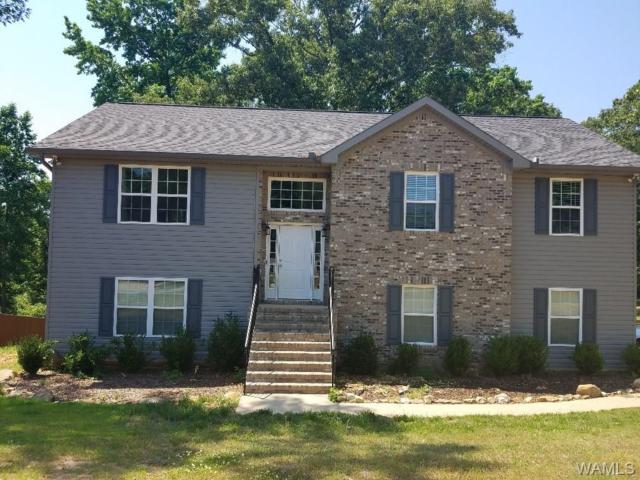 10343 Evergreen Church Rd, VANCE, AL 35490 (MLS #127110) :: Alabama Realty Experts