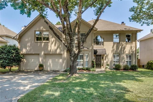 620 Hartford Drive, TUSCALOOSA, AL 35406 (MLS #127117) :: The Gray Group at Keller Williams Realty Tuscaloosa