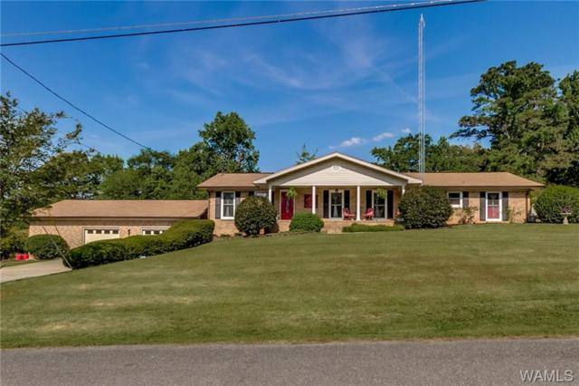 4706 Lavender Drive, NORTHPORT, AL 35473 (MLS #127118) :: The Advantage Realty Group