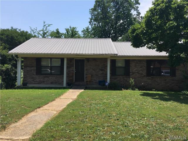 315 37th Place, TUSCALOOSA, AL 35405 (MLS #127140) :: Alabama Realty Experts
