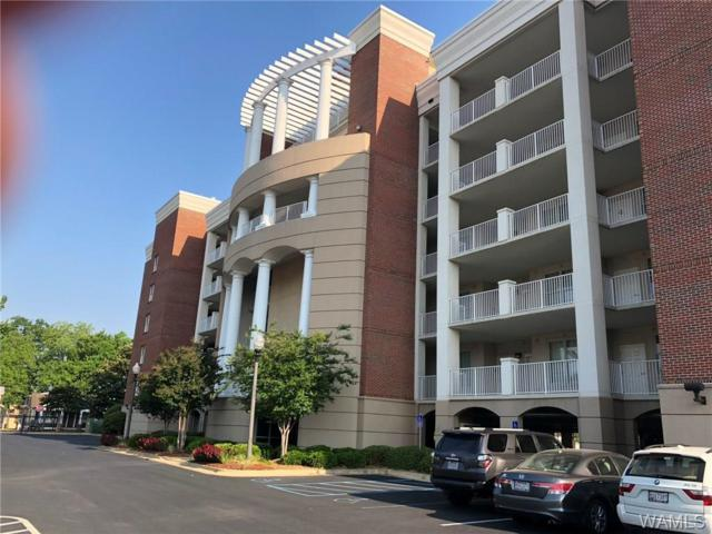 1155 12th Street #309, TUSCALOOSA, AL 35401 (MLS #127158) :: The Advantage Realty Group