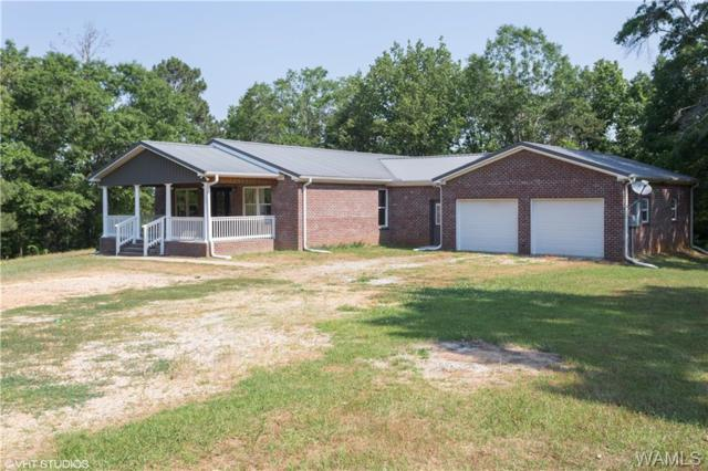 603 Sand Springs Road, GORDO, AL 35466 (MLS #127179) :: The Advantage Realty Group