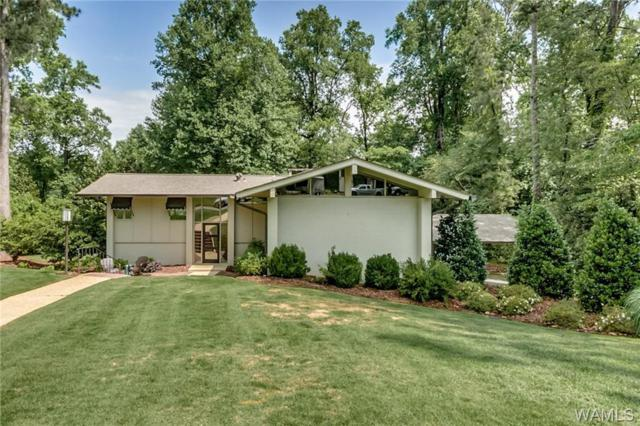 1310 Indian Hills Circle, TUSCALOOSA, AL 35406 (MLS #127185) :: Wes York Team