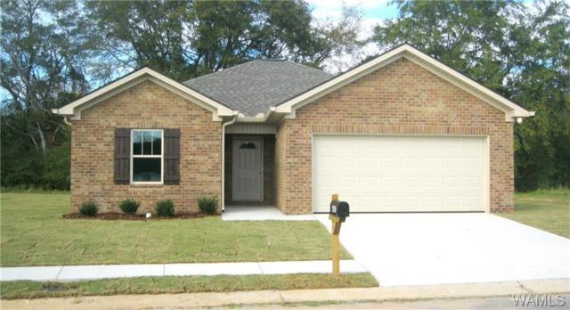 3331 Tari Street, TUSCALOOSA, AL 35401 (MLS #127190) :: Alabama Realty Experts