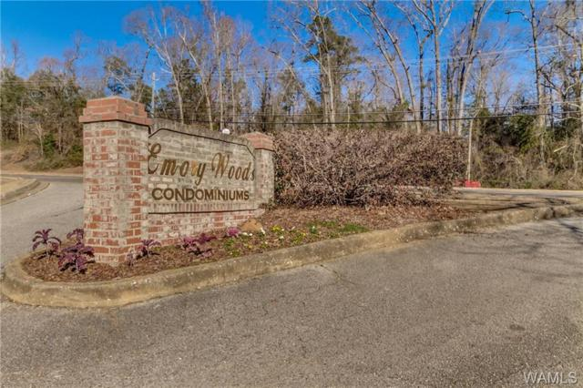 2515 Veterans Memorial Parkway #402, TUSCALOOSA, AL 35404 (MLS #127199) :: The Advantage Realty Group