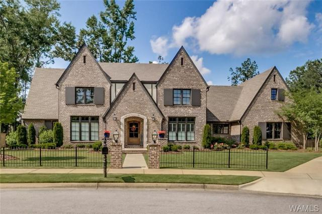 1028 Shady Tree Lane, TUSCALOOSA, AL 35406 (MLS #127212) :: Alabama Realty Experts