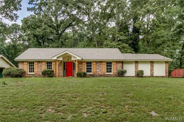 2626 Lakewood Circle, TUSCALOOSA, AL 35405 (MLS #127226) :: Alabama Realty Experts