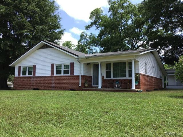 712 2nd Street NW, GORDO, AL 35466 (MLS #127228) :: The Advantage Realty Group