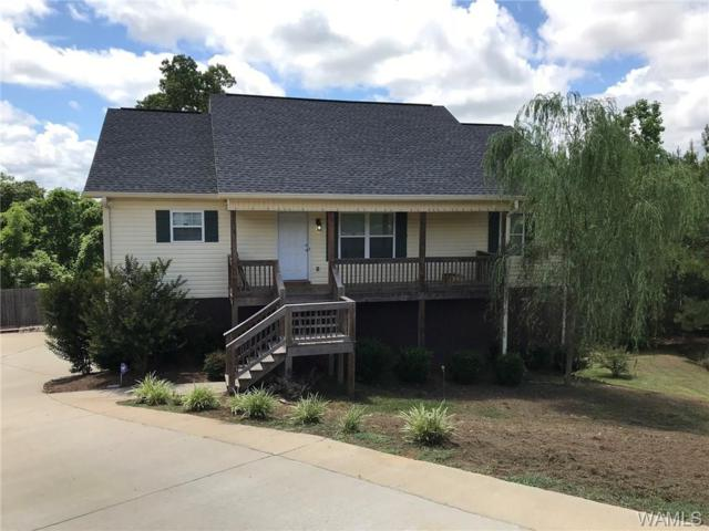 16883 Misty Drive, VANCE, AL 35490 (MLS #127232) :: The Gray Group at Keller Williams Realty Tuscaloosa