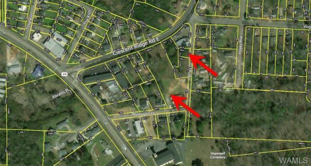 00 Crescent Ridge Road, TUSCALOOSA, AL 35404 (MLS #127239) :: The Advantage Realty Group