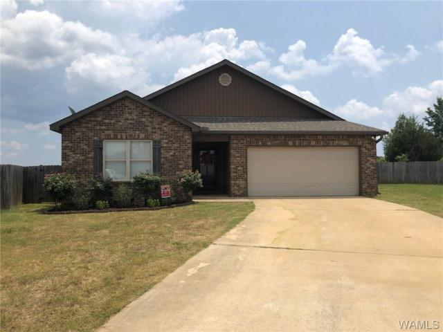 249 Azalea Lane, MOUNDVILLE, AL 35474 (MLS #127240) :: The Gray Group at Keller Williams Realty Tuscaloosa