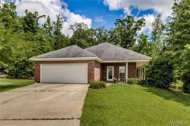 4209 Heathersage Circle, TUSCALOOSA, AL 35405 (MLS #127255) :: The Gray Group at Keller Williams Realty Tuscaloosa