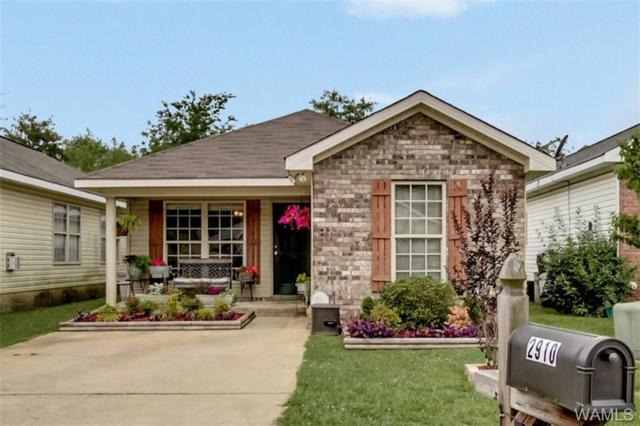 2910 Mayfield Way, NORTHPORT, AL 35476 (MLS #127261) :: The Advantage Realty Group
