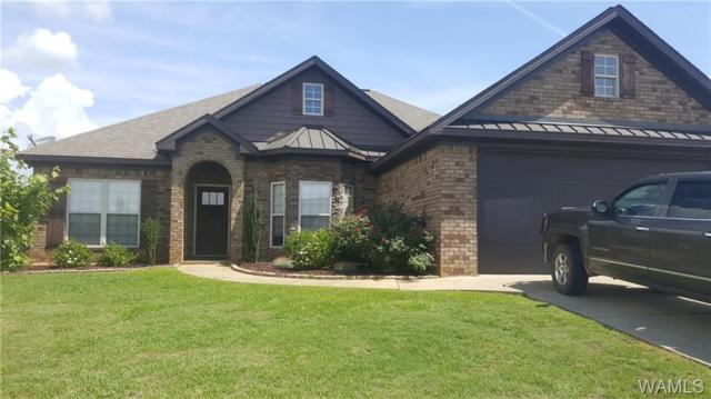 12547 Cottage Lane, NORTHPORT, AL 35475 (MLS #127270) :: The Gray Group at Keller Williams Realty Tuscaloosa