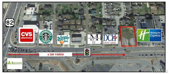 1100 Veterans Memorial Parkway, TUSCALOOSA, AL 35404 (MLS #127284) :: The Advantage Realty Group