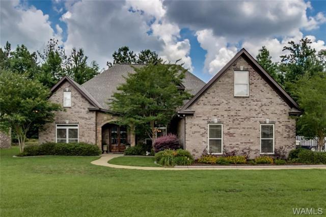 508 Hay Market Lane, TUSCALOOSA, AL 35405 (MLS #127302) :: The Gray Group at Keller Williams Realty Tuscaloosa