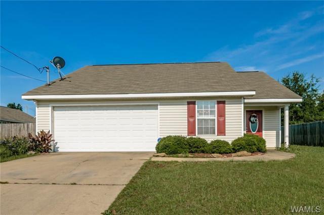 11304 Lexie Lane, BROOKWOOD, AL 35444 (MLS #127304) :: Alabama Realty Experts
