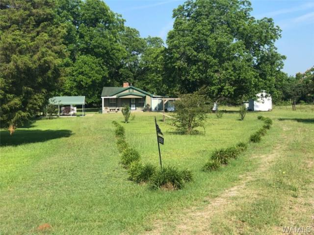1285 Sparks Road, GALLION, AL 36742 (MLS #127309) :: The Advantage Realty Group
