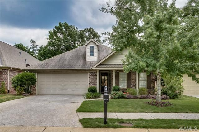 4151 Midway Lane, TUSCALOOSA, AL 35406 (MLS #127312) :: Alabama Realty Experts