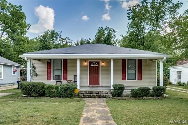 2303 22nd Street, NORTHPORT, AL 35476 (MLS #127313) :: The Advantage Realty Group