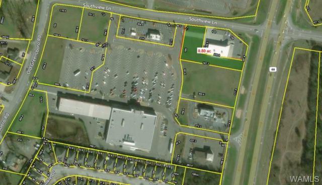 1105 Southview Lane, TUSCALOOSA, AL 35405 (MLS #127321) :: The Advantage Realty Group