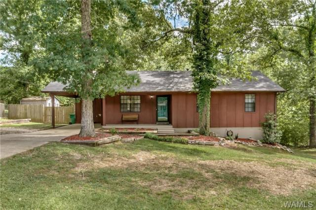 4805 Oak Hill Drive, NORTHPORT, AL 35473 (MLS #127326) :: The Advantage Realty Group