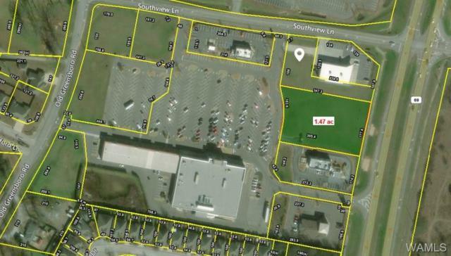 1 Highway 69 S, TUSCALOOSA, AL 35405 (MLS #127327) :: The Advantage Realty Group
