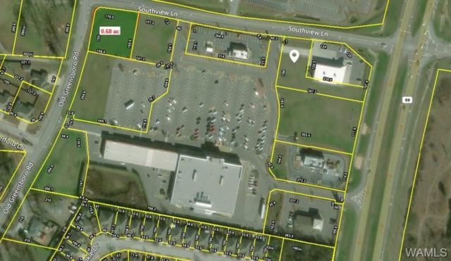 1 Southview Lane, TUSCALOOSA, AL 35405 (MLS #127331) :: Alabama Realty Experts