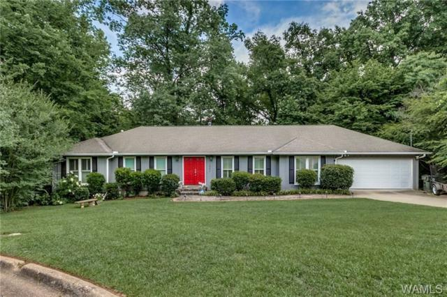 1823 Woodridge Road, TUSCALOOSA, AL 35406 (MLS #127334) :: Alabama Realty Experts