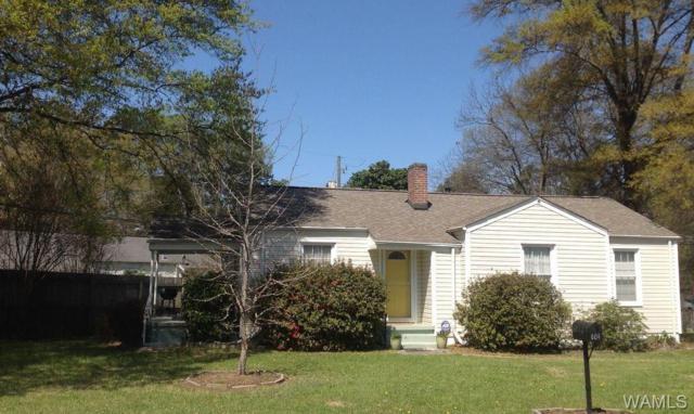 104 Springbrook, TUSCALOOSA, AL 35405 (MLS #127341) :: Alabama Realty Experts