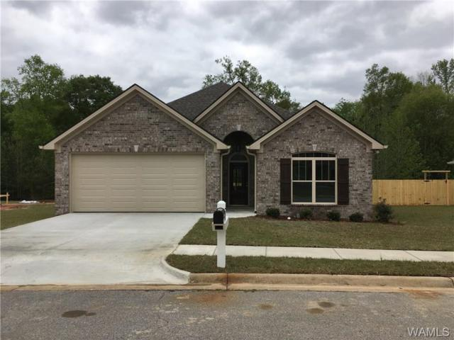5417 Chestertown Trace, NORTHPORT, AL 35473 (MLS #127342) :: The Advantage Realty Group