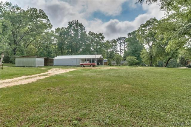 804 Centreville Street, GREENSBORO, AL 36744 (MLS #127353) :: The Advantage Realty Group