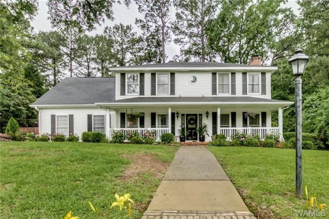 2305 Brandon Pkwy Parkway, TUSCALOOSA, AL 35406 (MLS #127365) :: The Gray Group at Keller Williams Realty Tuscaloosa