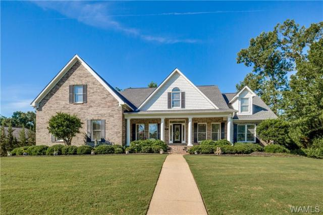 13988 Stone Harbour Drive, NORTHPORT, AL 35475 (MLS #127396) :: The Gray Group at Keller Williams Realty Tuscaloosa
