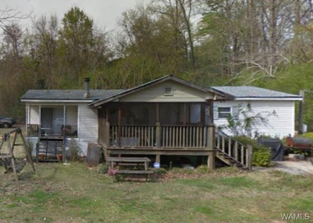 3808 14th Street NE, TUSCALOOSA, AL 35404 (MLS #127398) :: The Advantage Realty Group