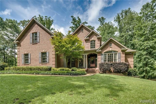 71 Cherokee Hills, TUSCALOOSA, AL 35404 (MLS #127401) :: The Advantage Realty Group