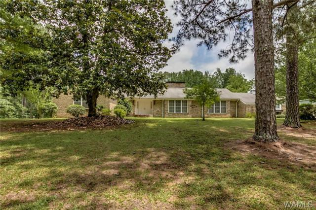 4101 Waldort Drive, NORTHPORT, AL 35473 (MLS #127410) :: The Advantage Realty Group
