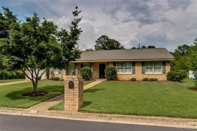 1229 38th Avenue E, TUSCALOOSA, AL 35404 (MLS #127413) :: The Gray Group at Keller Williams Realty Tuscaloosa