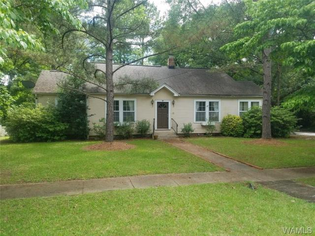 215 West Main Street, LIVINGSTON, AL 35470 (MLS #127431) :: The Advantage Realty Group