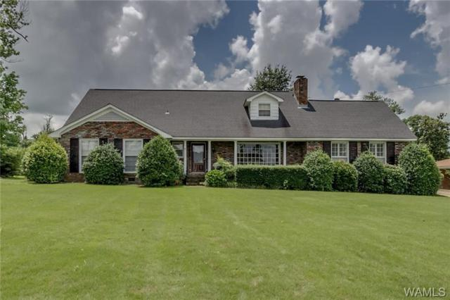 44 Arcadia Drive, TUSCALOOSA, AL 35404 (MLS #127434) :: The Gray Group at Keller Williams Realty Tuscaloosa