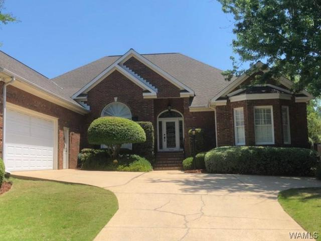 3998 Gaineswood Lane, TUSCALOOSA, AL 35406 (MLS #127447) :: The Advantage Realty Group